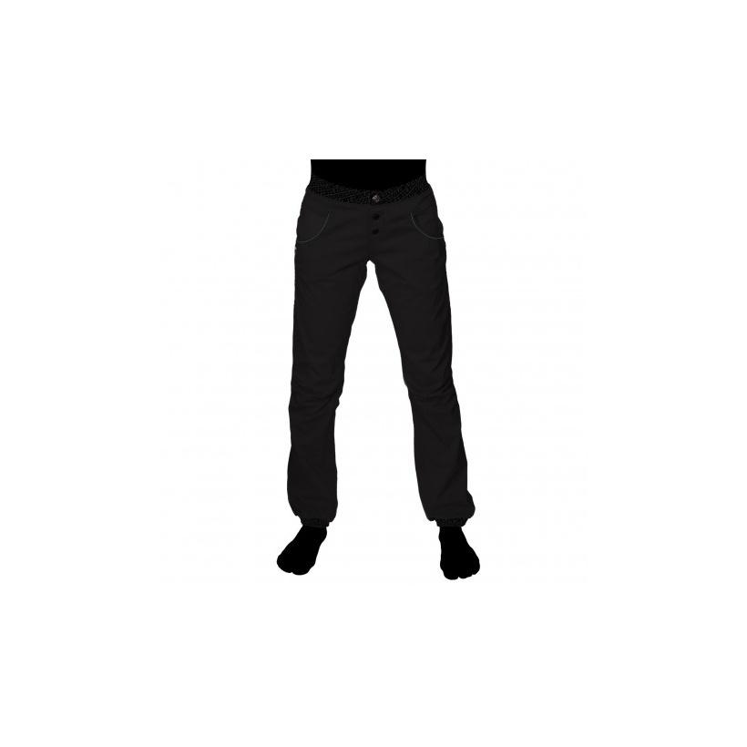 PANT W SAHEL BLACK 19 NOGRAD