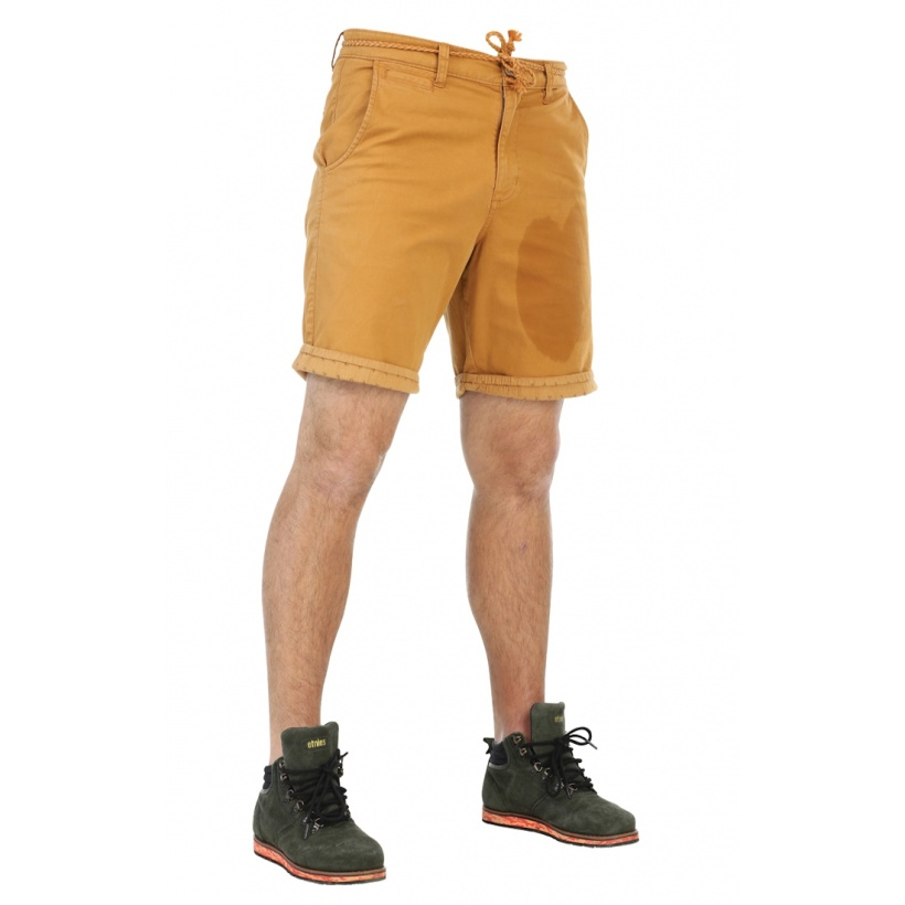 COOP CHINO SHORT PICTURE